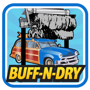 Buff And Dry